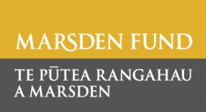Royal Society of New Zealand - Marsden Fund